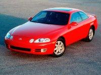 Lexus SC, 1 поколение, Купе, 1994–2001