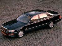 Lexus LS, 1 поколение, Седан, 1989–1997