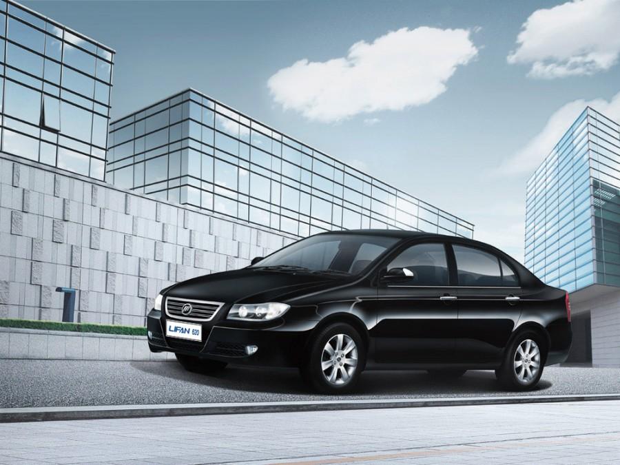 Lifan Solano седан, 2009–2016, 1 поколение - отзывы, фото и характеристики на Car.ru