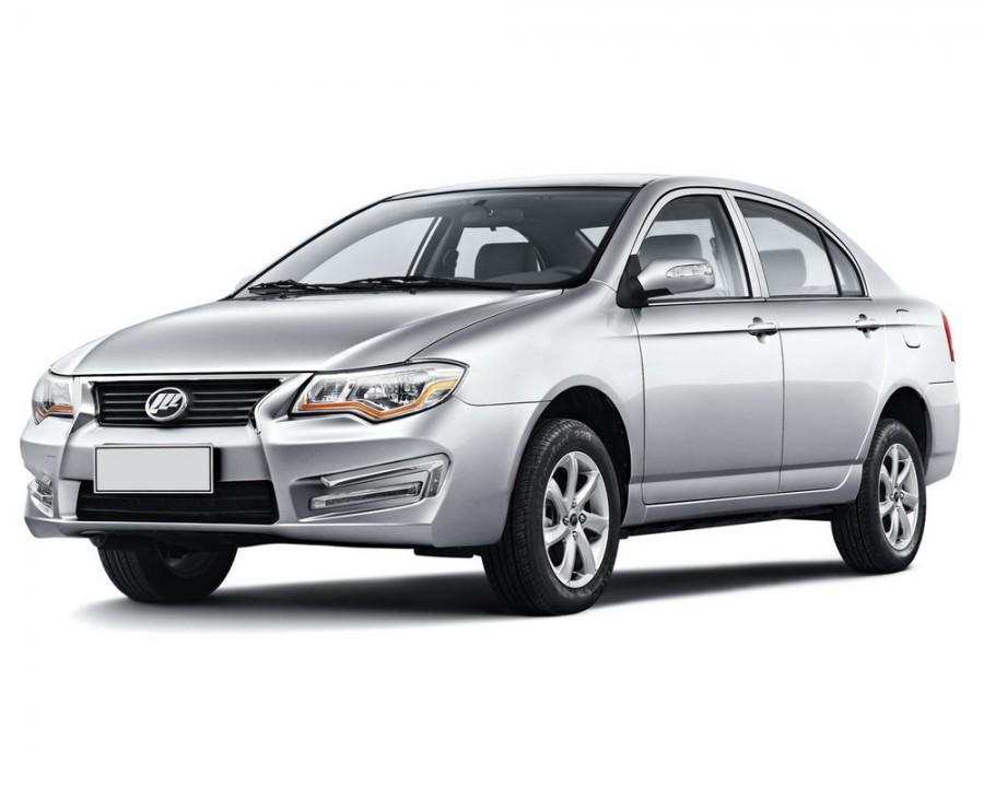 Lifan Solano седан, 2014–2016, 1 поколение [рестайлинг] - отзывы, фото и характеристики на Car.ru