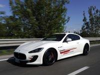 Maserati GranTurismo, 1 поколение, Mc stradale купе 2-дв., 2007–2016