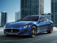 Maserati GranTurismo, 1 поколение, Sport купе 2-дв., 2007–2016