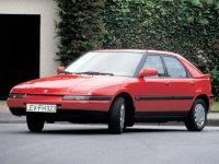 Mazda 323, BG, Хетчбэк 5-дв., 1989–1995