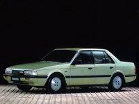 Mazda 626, 2 поколение, Седан, 1982–1987