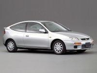 Mazda 323, BA, Хетчбэк 3-дв., 1994–1998