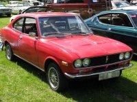 Mazda 616, 1 поколение, Купе, 1970–1976