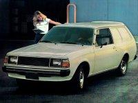 Mazda 323, FA [рестайлинг], Фургон, 1979–1986