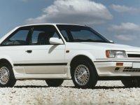 Mazda 323, BF, Gt хетчбэк 3-дв., 1985–1989