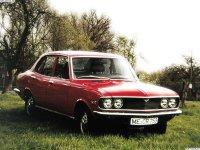 Mazda 616, 1 поколение, Седан, 1970–1976