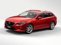 Mazda 6, 3 поколение, Универсал, 2012–2016