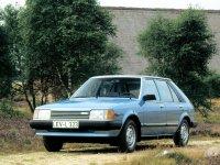 Mazda 323, BD, Хетчбэк 5-дв., 1980–1986