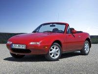 Mazda MX-5, NA, Родстер, 1990–1998