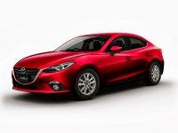 Mazda Axela, 3 поколение, Седан, 2013–2016