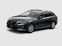Mazda Atenza, 3 поколение, Универсал, 2012–2016