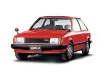 Mazda Familia, 5 поколение, Хетчбэк 3-дв.