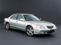 Mazda Millenia, 1 поколение [рестайлинг], Седан, 2000–2003