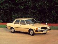 Mazda Capella, 3 поколение, Седан
