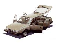 Mazda Capella, 4 поколение, Хетчбэк