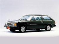 Mazda Familia, 4 поколение [рестайлинг], Хетчбэк 3-дв.