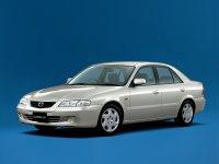 Mazda Capella, 7 поколение, Седан, 1997–2002