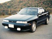 Mazda Capella, 5 поколение, Купе, 1988–1997