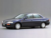 Mazda Familia, 8 поколение, Седан, 1994–1998