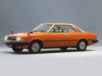 Mazda Capella, 3 поколение, Купе