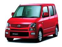 Mazda AZ-Wagon, 3 поколение, Хетчбэк, 2003–2007