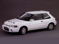 Mazda Familia, 7 поколение, Gt-r хетчбэк 3-дв., 1989–2003