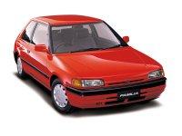 Mazda Familia, 7 поколение, Хетчбэк 3-дв., 1989–2003