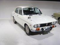 Mazda Capella, 1 поколение, Седан