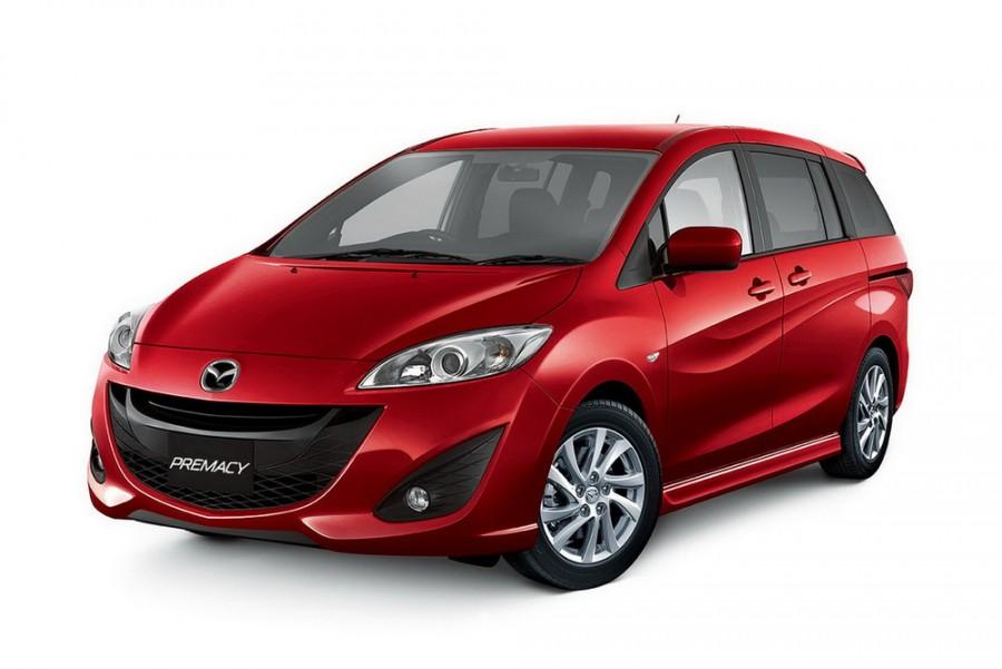 Mazda Premacy минивэн, 2010–2016, 3 поколение, 2.0 SKYACTIV-G  SKYACTIV-Drive (151 л.с.), характеристики