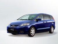 Mazda Premacy, 2 поколение, Минивэн, 2005–2007