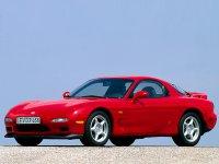 Mazda RX-7, 3 поколение, Купе, 1991–2000