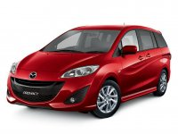 Mazda Premacy, 3 поколение, Минивэн, 2010–2016