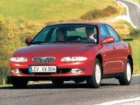 Mazda Xedos 6, 1 поколение, Седан, 1992–1999