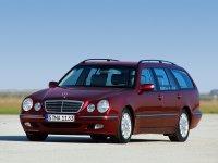 Mercedes E-Class, W210/S210 [рестайлинг], Универсал 5-дв., 1999–2002