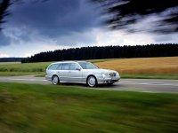 Mercedes E-Class, W210/S210 [рестайлинг], Amg универсал 5-дв., 1999–2002