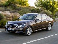 Mercedes E-Class, W212/S212/C207/A207 [рестайлинг], Седан 4-дв., 2013–2016