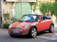 Mini Cabrio, 1 поколение, Cooper кабриолет