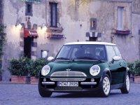 Mini Cooper, 1 поколение, Хетчбэк
