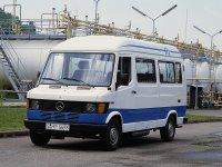 Mercedes T1, 1 поколение, Микроавтобус