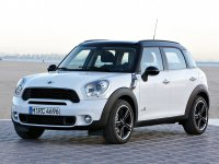 Mini Countryman, R60, Cooper s хетчбэк 5-дв., 2010–2014