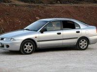 Mitsubishi Carisma, 1 поколение, Хетчбэк, 1995–2000