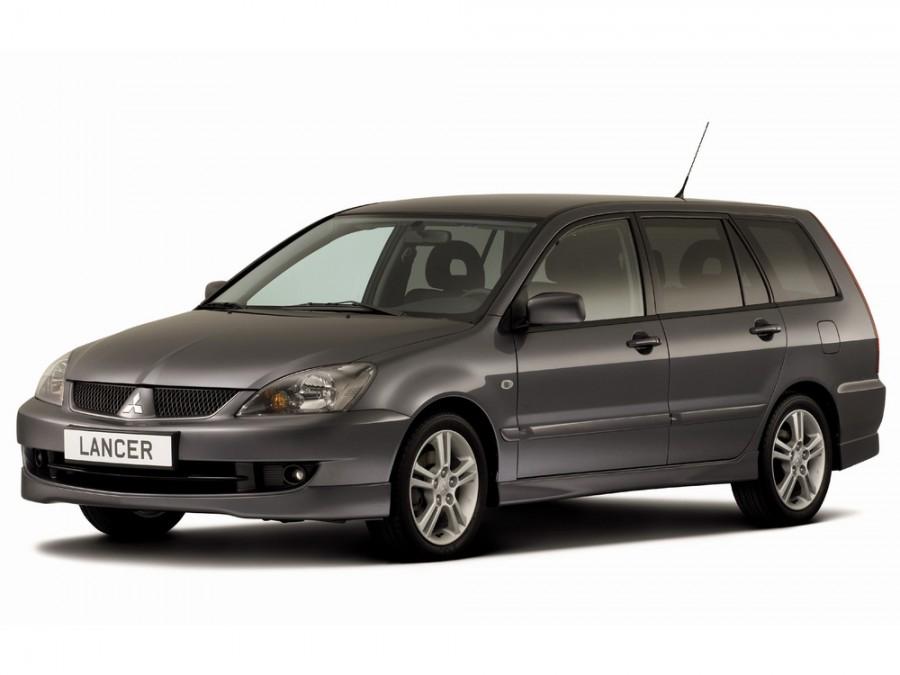 Mitsubishi Lancer универсал 5-дв., 2005–2014, 6 поколение [2-й рестайлинг] - отзывы, фото и характеристики на Car.ru