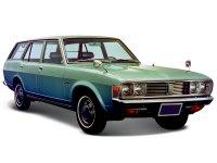 Mitsubishi Galant, 2 поколение, Универсал