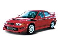 Mitsubishi Lancer Evolution, VI, Tme седан 4-дв., 1999–2000