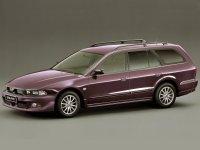 Mitsubishi Galant, 8 поколение, Универсал, 1996–2006
