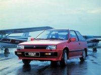 Mitsubishi Colt, C10, Turbo хетчбэк 3-дв.
