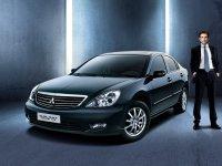 Mitsubishi Galant, 9 поколение [2-й рестайлинг], Cn седан 4-дв., 2008–2013